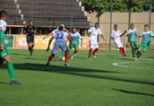 Vitória e Bahia do interior abrem semifinal do Baianão | Foto: Divulgação | Bahia de Feira