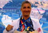 Lutador baiano de Jiu-Jitsu disputa Pan-Americano nos EUA | Foto: Reprodução