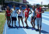 Atletas baianos conquistam 4 medalhas de ouro em Pernambuco | Foto: Divulgação | Ascom | Sudesb