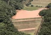 Sob risco de barragem romper, Barão de Cocais entra em estado de vigília | Foto: Reprodução | TV Globo