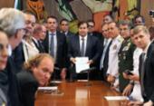 Bolsonaro: reforma que militares já tiveram foi mais profunda que a atual | Foto: