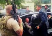 Michel Temer e Moreira Franco são presos pela força-tarefa da Lava Jato | Foto: Reprodução | TV Globo | Xando Pereira