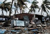 Número de mortos do ciclone Idai passa de 750 | Foto: Yasuyoshi Chiba | AFP