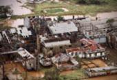Chega a 417 número de mortes em Moçambique após ciclone | Foto: Adrien Barbier | AFP