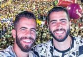 Rafa e Pipo Marques estreiam no circuito Osmar nesta terça | Foto: Sérgio de Souza | Divulgação
