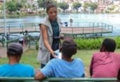 Ações celebram Dia Mundial da Água no Dique do Tororó | Foto: Divulgação