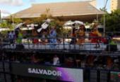 Diversidade marca desfiles no Campo Grande nesta terça de Carnaval | Foto: Tainá Cristina | Ag. A TARDE