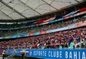 Bahia inicia venda de ingressos para partida de domingo, contra o Salgueiro | Foto: Felipe Oliveira | EC Bahia