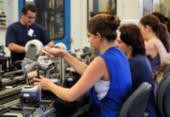 Mulher ganha em média 79,5% do salário do homem, diz IBGE | Foto: Agência Brasil | Arquivo
