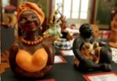 Mestres artesãos são condecorados em encontro no Pelourinho | Foto: Divulgação