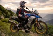 Nova moto com a marca BMW chega ao mercado em abril | Foto: Divulgação