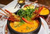 Evento gastronômico abre a primeira edição do Festival da Língua Portuguesa | Foto: Solange Rossini | Divulgação