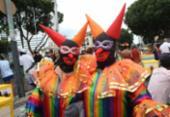 Confira imagens da segunda de Carnaval no Circuito Osmar | Foto: