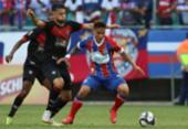 Mudanças nas regras do futebol devem tornar jogo mais dinâmico | Foto: Tiago Caldas | Ag. A TARDE