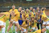 Com Brasil e Coreias, Fifa tem recorde de candidaturas para Mundial Feminino | Foto: Lucas Figueiredo | CBF