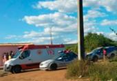 Adolescente de 14 anos é morta na porta de casa em Conquista | Foto: Divulgação | Blog do Anderson