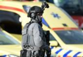 Polícia prende novo suspeito de ataque em Utrecht | Foto: John Thys | AFP