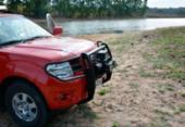 Homem morre afogado na zona rural de Vitória da Conquista | Foto: Reprodução | Blog do Anderson