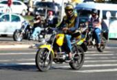 Motocicletas lideram acidentes de trânsito na RMS, aponta Detran | Foto: Joá Souza | Ag. A TARDE | 30.08.2018