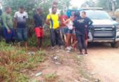 Mulher é encontrada morta com sinais de tortura em Feira de Santana | Foto: Divulgação | Acorda Cidade