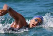 Allan do Carmo vence Maratona Aquática e confirma favoritismo | Foto: Lucas Pena | Taurus Group