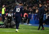 Neymar afirma que volta aos trenos a partir da próxima semana | Foto: Reprodução | AFP