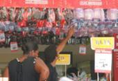 Operação Semana Santa fiscalizará o preço dos produtos típicos da Páscoa | Foto: Luciano da Matta | Ag. A TARDE