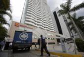 Pai e filho caem do 15º andar de hotel em Salvador | Foto: Raul Spinassé | Ag. A TARDE