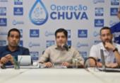 Operação Chuva é deflagrada com ações preparatórias e implementações | Foto: Valter Pontes | Secom