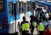TAC sobre reajuste da tarifa de ônibus deve ser assinado nesta segunda | Foto: Adilton Venegeroles | Ag. A TARDE