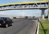 Carro e moto colidem na avenida Paralela | Foto: Luciano da Matta | Ag. A TARDE | 04.06.2018