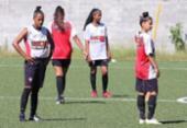 Leoas do Vitória encerram preparação para estreia no Brasileirão | Foto: Maurícia da Matta | EC Vitória