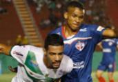 Vitória e Bahia do interior empatam 1º duelo da semi | Eliezer Oliveira l Futura Press l Estadão Conteúdo