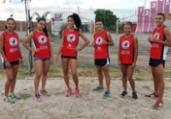 Baianos disputam prova de atletismo de olho no Pan | Divulgação | Ascom Sudesb