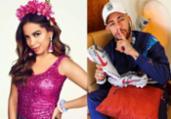 'Amigos transam', diz jornalista sobre Anitta e Neymar | Instagram | Reprodução