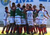 Bahia goleia o Jequié e avança às semifinais | Divulgação l EC Bahia