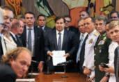 Economia com reforma para militares será de R$ 10 bi | J. Batista l Câmara dos Deputados