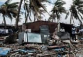Número de mortos do ciclone Idai passa de 750   Yasuyoshi Chiba   AFP