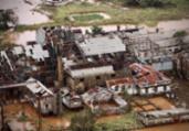 Chega a 417 número de mortes após ciclone | Adrien Barbier | AFP