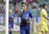Bahia vence Salgueiro por 3 a 0 no Nordestão   Adilton Venegeroles   Ag. A TARDE