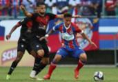 Mudanças no futebol devem tornar jogo mais dinâmico | Tiago Caldas | Ag. A TARDE