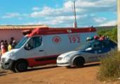 Adolescente é morta na porta de casa em Conquista | Reprodução | Blog do Anderson