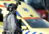 Polícia prende novo suspeito de ataque em Utrecht | John Thys | AFP