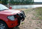 Homem morre afogado em Vitória da Conquista | Reprodução | Blog do Anderson