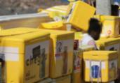 Rejeição ao recipiente de isopor é exemplo para baianos | Joá Souza l Ag. A TARDE