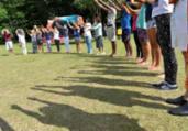Bem-estar: conheça os benefícios da meditação e do yoga | Shirley Stolze | Ag. A TARDE