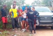 Sinais de tortura: mulher é encontrada morta em Feira   Divulgação   Acorda Cidade