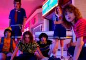 Netflix divulga 3ª temporada de 'Stranger Things' | Reprodução | YouTube