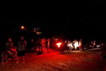 Adolescentes morrem afogados em lagoa de Senhor do Bonfim | Reprodução | Calila Notícias