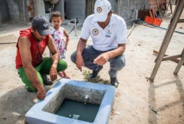Agricultores familiares de Canoa são beneficiados com projeto de uso sustentável da água